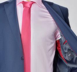 Най-добрите комбинации от цветове в дрехите за мъже
