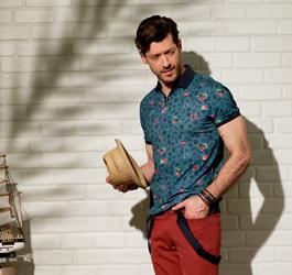 5 идеи за визия с мъжка тениска спрямо модните тенденции