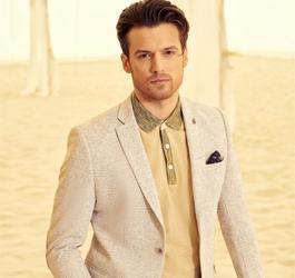 Мода при мъжките дрехи за пролетно-летния сезон 2020