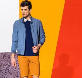 Как да изберете мъжки къси панталони за пролетно-летния сезон