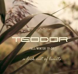 Колекция Есен-Зима 2019/2020 - TEODOR